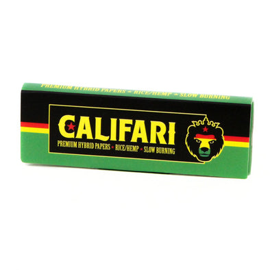 Califari Hybrid Rolling Papers – 1 Pack