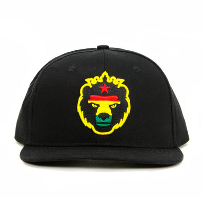 Che Bear Hat