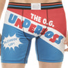 Blowin' Up Boxer Brief