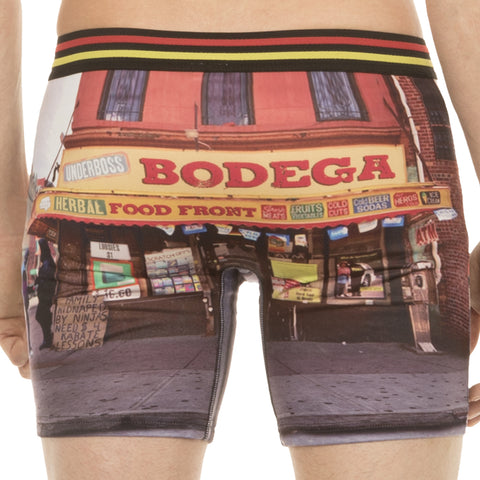 Bodega Boxer Brief