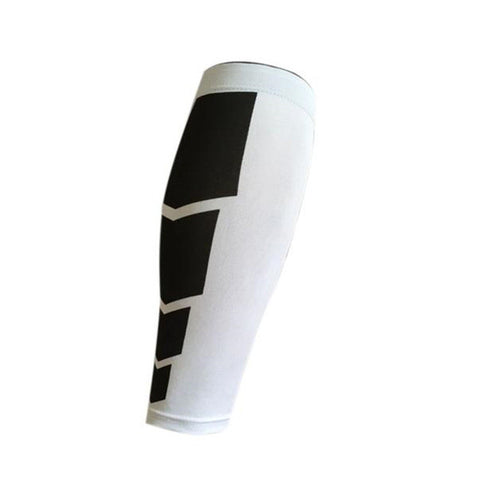 1 PCS Unisex Leg Supports Basketball Leg Sleeve Breathable Sport supports#