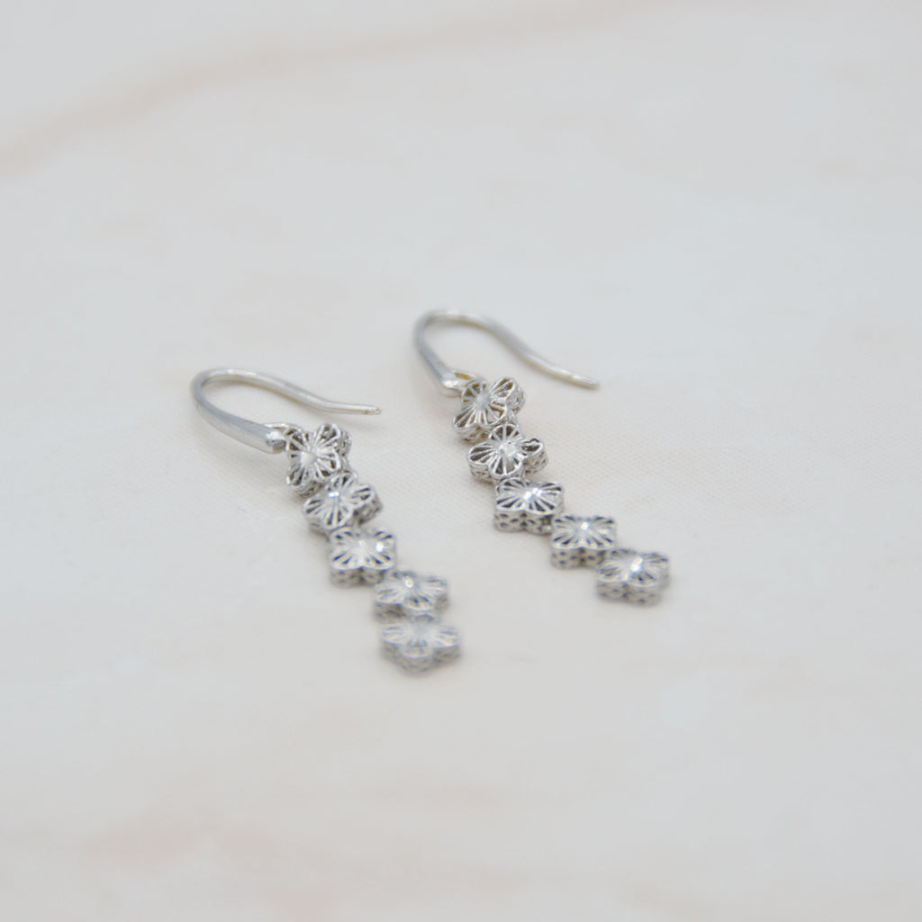 Bella Earrings Outlet