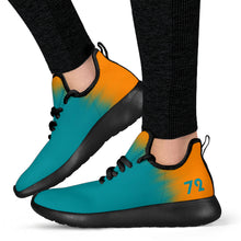 '72 The Aquas Mesh Sneakers (M&F)