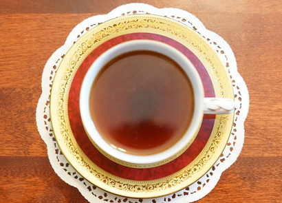 Broken Orange Pekoe Tea with Silver Tips