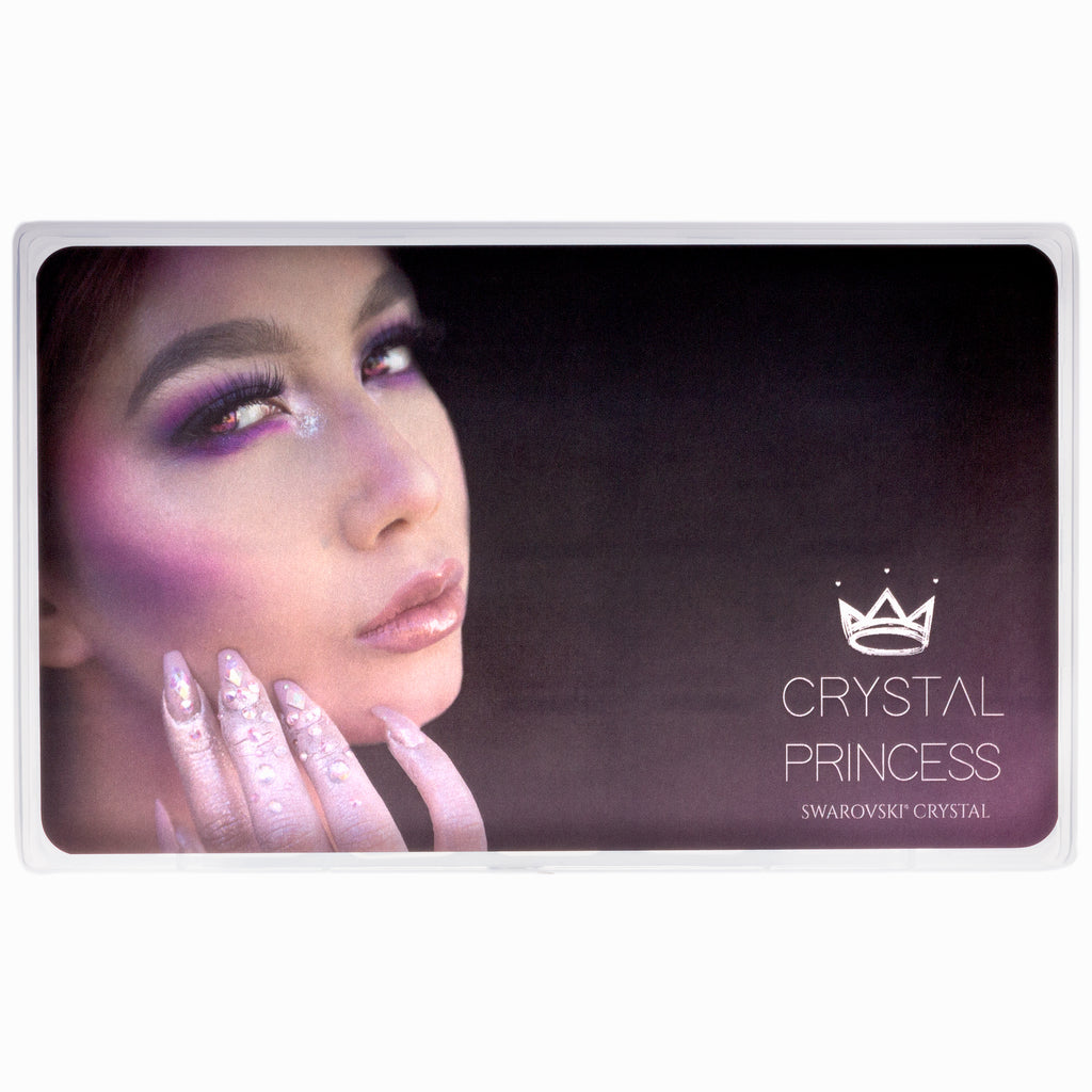 CRYSTAL PRINCESS: SWAROVSKI CRYSTAL KIT - CrystalPrincess