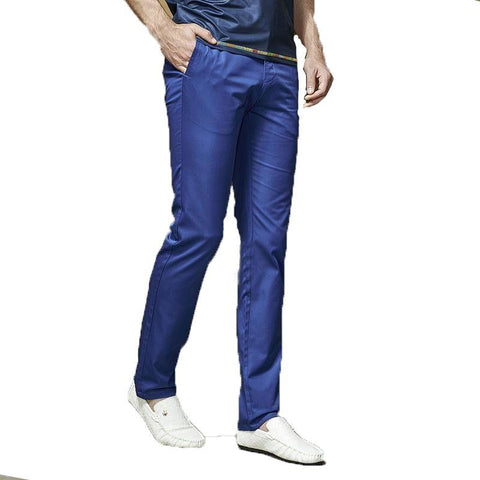 2017 ZENGEE Slim Fit Pants (Dark colors) - Pricedok