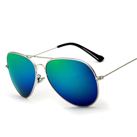 High Quality Men's Vintage Sunglasses - Pricedok