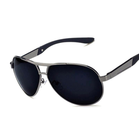 Masculino Magnifico Polarized Sunglasses For Men - Pricedok
