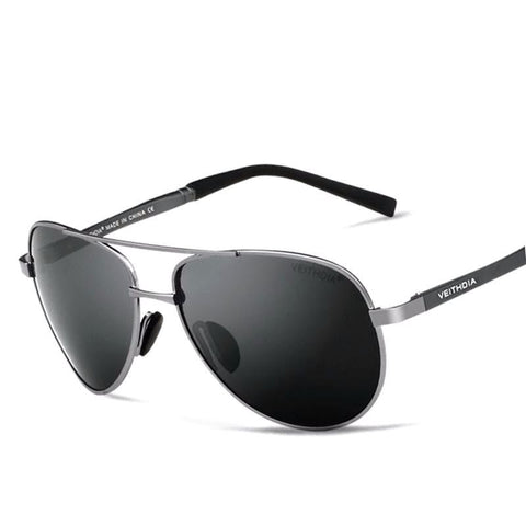 Polarized Sports Sunglasses For Men - Pricedok