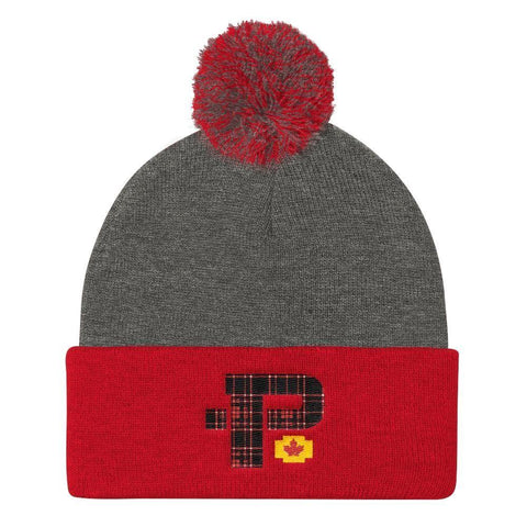 PRICEDOK CANADA P+  TOQUE - Pricedok