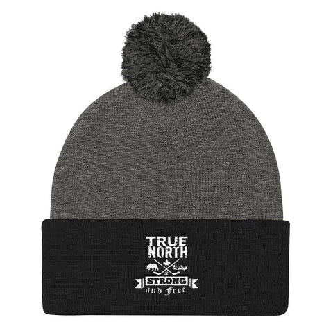 "PRICEDOK ""TRUE, NORTH"" Toque - Pricedok"