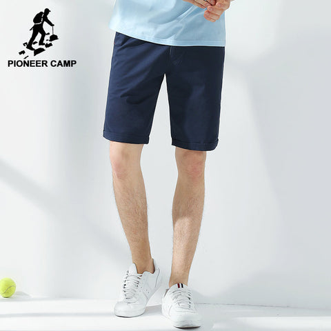 Pioneer Camp Stretch Golf shorts - Pricedok