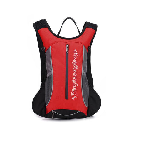 10L Outdoor Backpack Hiking Bag Camping Travel Rucksack Sports Waterproof Pack#W21 - Pricedok