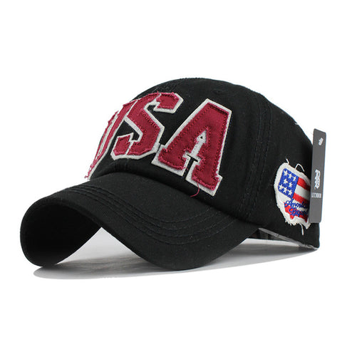 USA Snapback Hat - Pricedok