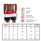 Men's Short Swimming Trunks - Pricedok