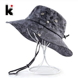 Camouflage Sun Hats - Pricedok