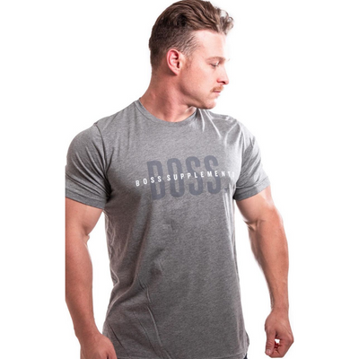BOSS Supplements T Shirt