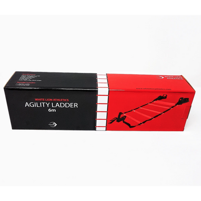 White Lion Agility Ladder 6m