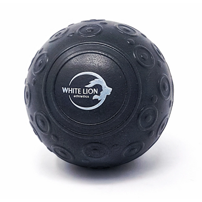 White Lion Lacrosse Ball