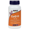 NOW CoQ10 60mg - 60 cap