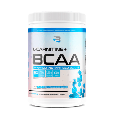 Believe Supplements BCAA