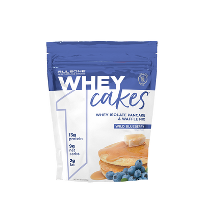 Rule One Whey Cakes