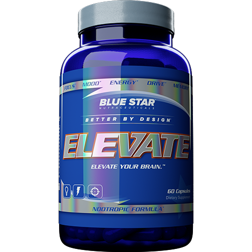 BlueStar Nutraceuticals Elevate