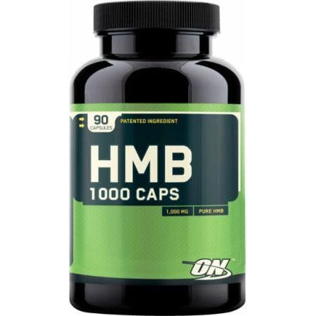 Optimum Nutrition - HMB - 90 cap