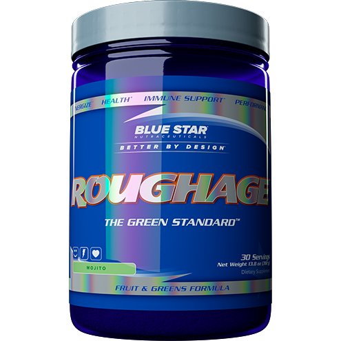 BlueStar Nutraceuticals Roughage