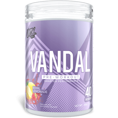 VNDL Project Vandal Pre-Workout