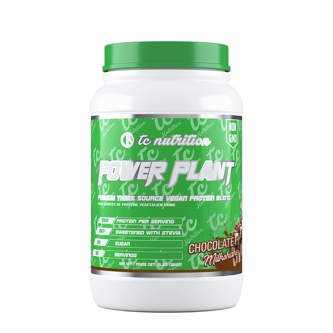 TC Nutrition Power Plant