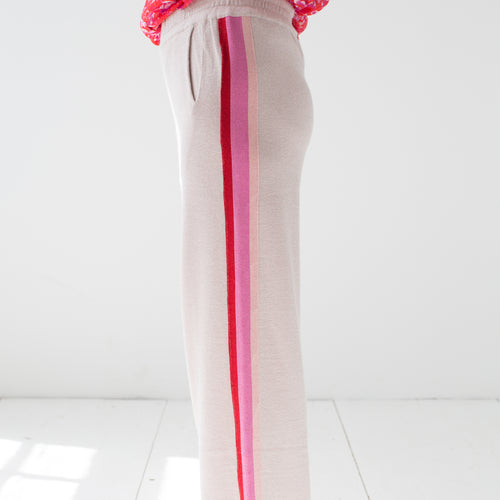 Melli Pants Candy Pink