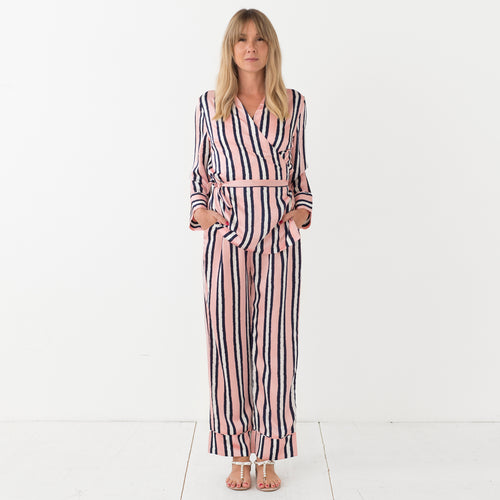 Pisa pants Stripe