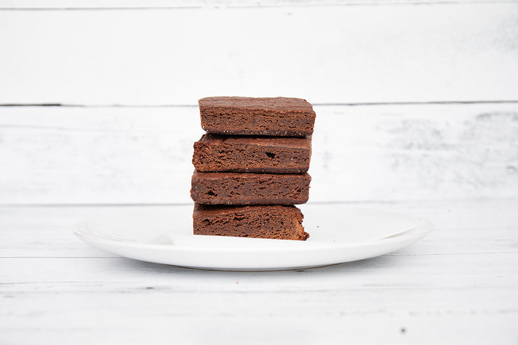 Mother Bean Brownie