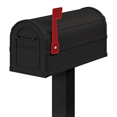 Heavy Duty Mailbox Package
