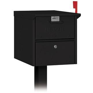 Locking Mailbox Package