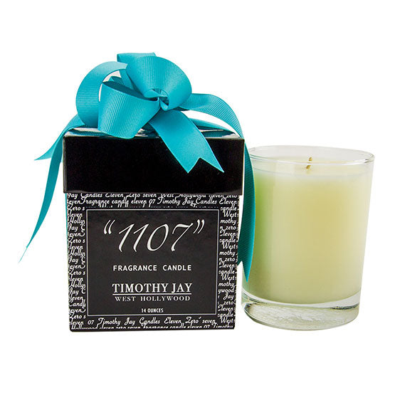 Timothy Jay Candles - 1107