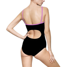 Ari-Gato One-piece Swimsuit with Spaghetti Straps