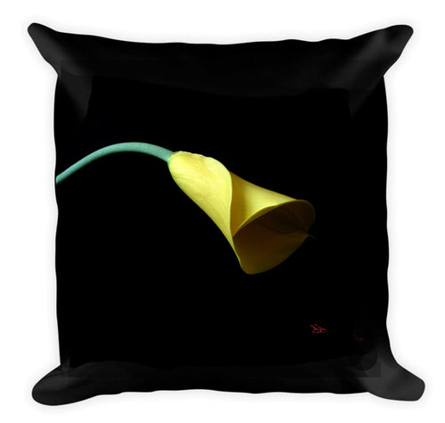 Calla Lily Pillow
