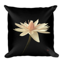 Lotus Pillow