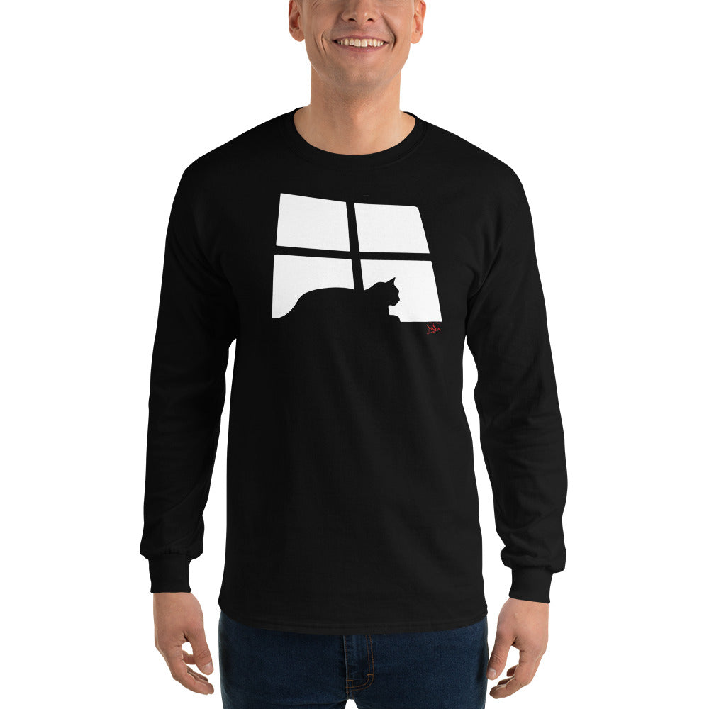 GATO Men's Long Sleeve T-Shirt