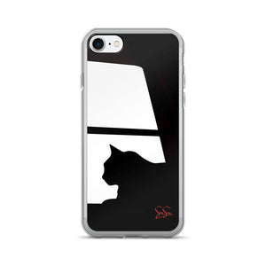 Gato - iPhone 7/7 Plus Case