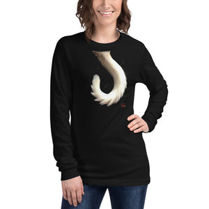 CatTail Unisex Long Sleeve Tee