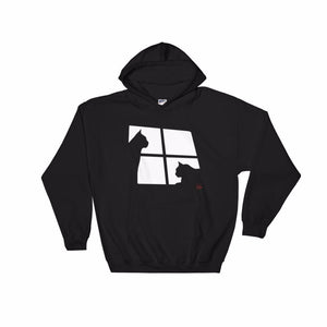 Ari-Gato Hooded Sweatshirt