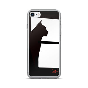 Ari - iPhone 7/7 Plus Case