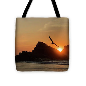 Sunset Bliss - Tote Bag