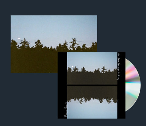 NOW THAT THE LIGHT IS FADING CD