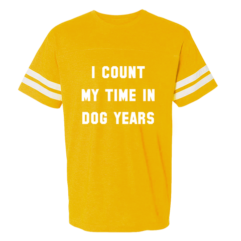 Dog Years Jersey