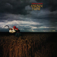 Depeche Mode - A Broken Frame 180g LP