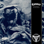 Coroner - Punishment for Decadence LP